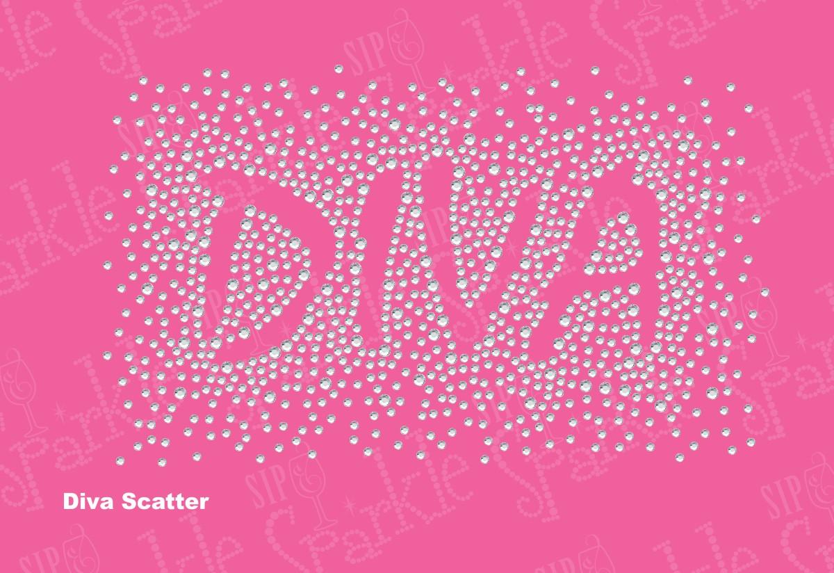 diva-scatter